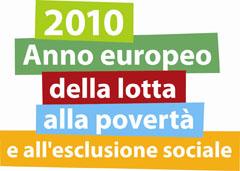 Logo anno europeo