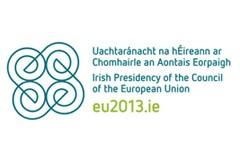 presidenza Irlandese