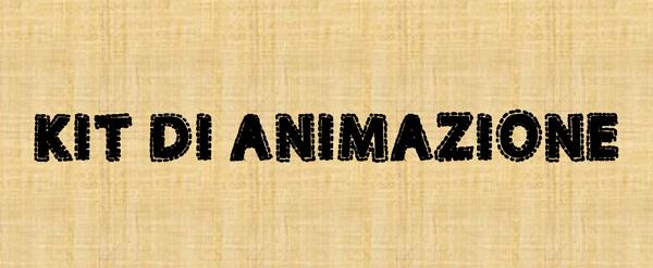 Kit Animazione