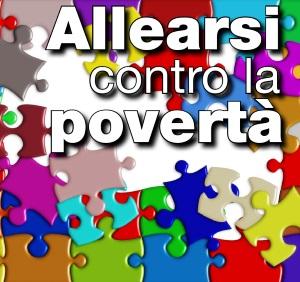 N 13 - Allearsi contro la povertà