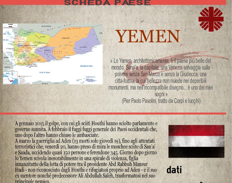 Yemen - 792 rid