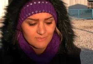 Sara - Inverno sulla rotta dei balcani