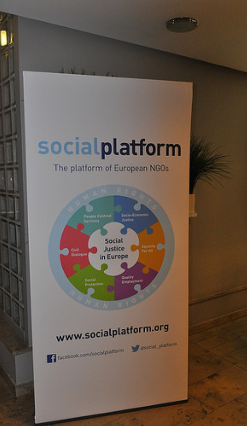 social platform immagine