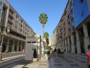 Ceuta centro